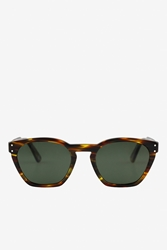 Ahlem Montorgeuil Sunglasses Brownlight