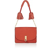 Altuzarra Women's Ghianda Flap Front Shoulder Bag Red