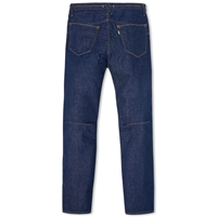 Nonnative 5 Pocket Dweller Jean Once Wash