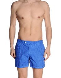 Mosaique Swimwear Swimming Trunks Men