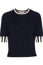 3.1 Phillip Lim Cashmere Sweater Blue