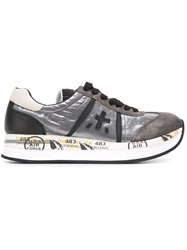 Premiata 'Conny' Sneakers Grey