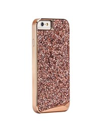 Rose Gold Brilliance Iphone 6 Plus Case Neiman Marcus