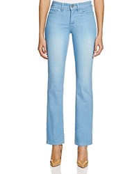 Nydj Barbara Bootcut Jeans In Palm Bay