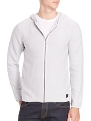Strellson Hooded Jacket