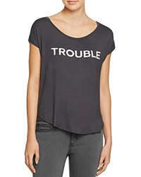Signorelli Trouble Tee Ink