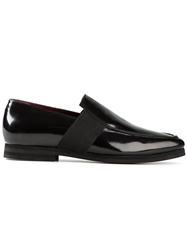 Opening Ceremony 'Anais' Loafers Black