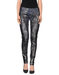 Compagnia Italiana Denim Pants Blue