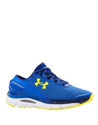 Under Armour Speedform Gemini 2.1 Meshed Running Shoes Ultra Blue
