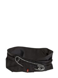 Gucci Headband Black