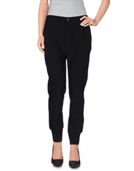 Replay Trousers Casual Trousers Women Black