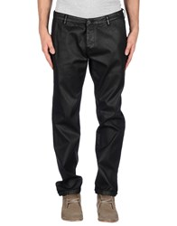 Pence Trousers Casual Trousers Men Black