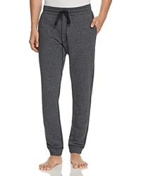 Naked French Terry Jogger Pants Charcoal Heather