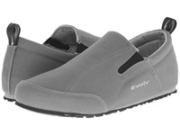 Evolv Cruzer Slip On Slate Climbing Shoes Metallic