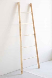 Willow Ladder Shelf Urban Outfitters