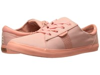 Reef Ridge Pink Women's Lace Up Casual Shoes