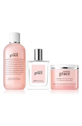 Philosophy 'Amazing Grace' Collection Limited Edition 82 Value