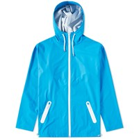 Rains Breaker Jacket Blue