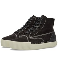 Alexander Wang Perry Sneaker Black