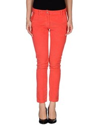 Uncode Trousers Casual Trousers Women
