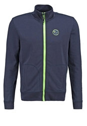 Gaastra Lorient Tracksuit Top Navy Dark Blue