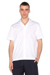 Harmony Christophe Button Up White