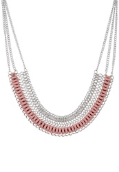 S.Oliver Necklace Silver