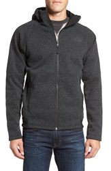 The North Face Men's Far Northern Hoodie Tnf Black Heather