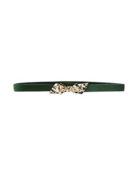 Red Valentino Redvalentino Belts Black