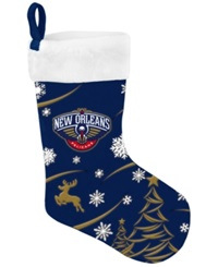 Forever Collectibles New Orleans Pelicans Team Stocking