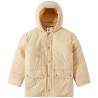 Our Legacy Puffed Parka Neutrals