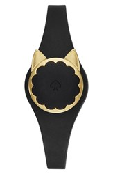 Kate Spade Women's New York Cat Ears Activity Tracker 26Mm