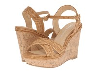 Chinese Laundry Dl Clarify Natural 2 Women's Wedge Shoes Neutral