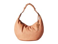 Jessica Simpson Joyce Hobo Peach Hobo Handbags Orange
