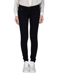Rag And Bone Rag And Bone Jean Trousers Casual Trousers Women Black