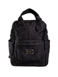 Marc By Marc Jacobs Pretty Nylon Knapsack Black