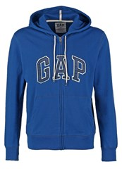 Gap Tracksuit Top Soccer Blue