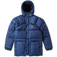 Fjall Raven Fjallraven Expedition Down Jacket Blue