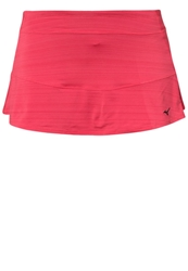 Mizuno Sports Skirt Rouge Red Charcoal Pink
