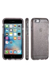Speck 'Candyshell' Iphone 6 And 6S Case Black Onyx Gold Glitter
