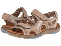 Cobb Hill Fiona Taupe Women's Sandals
