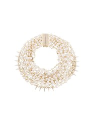 Rosantica 'Orpers' Necklace White