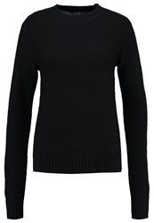 Kiomi Jumper Black