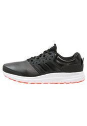 Adidas Performance Galaxy 3 Trainer Sports Shoes Core Black White