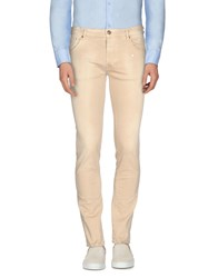 Reign Trousers Casual Trousers Men Sand