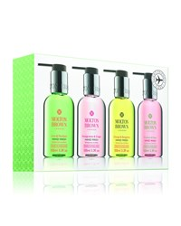 Bestsellers Travel Hand Wash Set Molton Brown