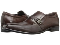 Kenneth Cole Charm Ing Brown Men's Slip On Shoes