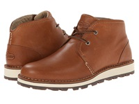 Sperry Dockyard Oxford Chukka Tan Men's Lace Up Boots