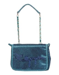 Lollipops Handbags Deep Jade