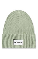 Topshop Women's Wonder Knit Beanie